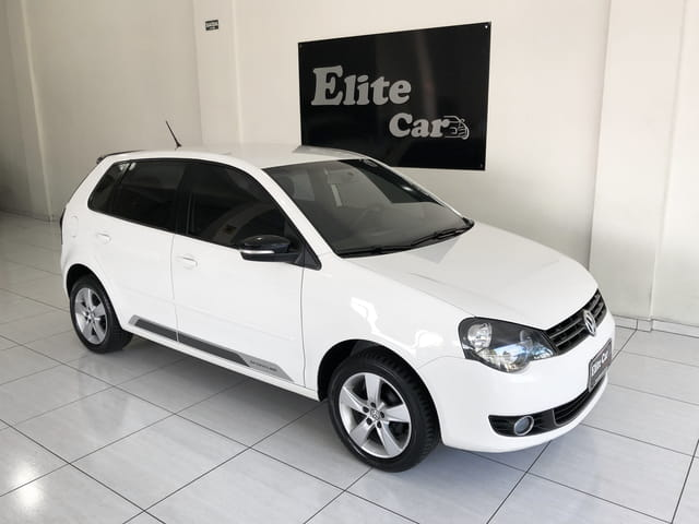 polo hatch 1.6 8v 4p 2014 estancia velha