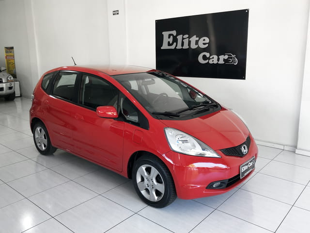fit lx flex 2009 estancia velha