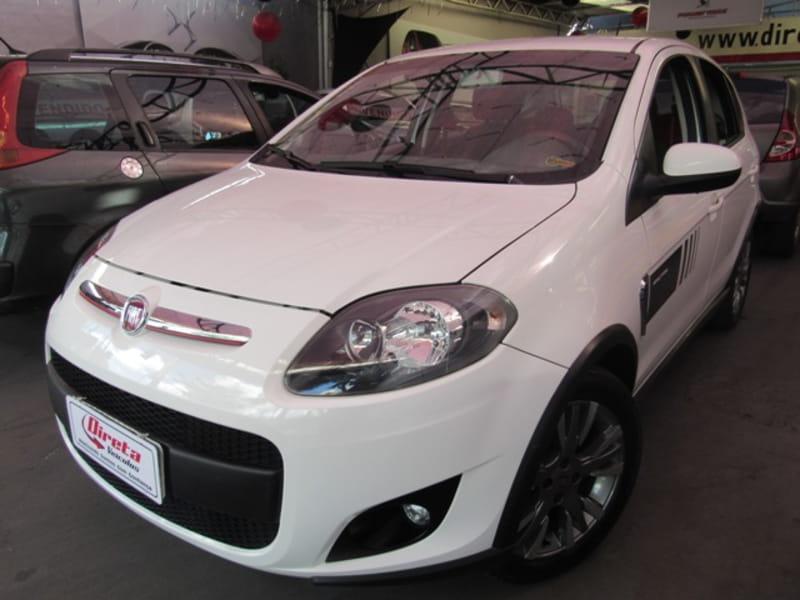 FIAT PALIO SPORTING 1.6 16V