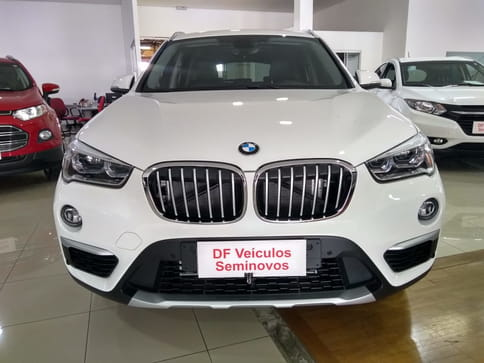 BMW X1 ACTIVE FLEX GB 2.0