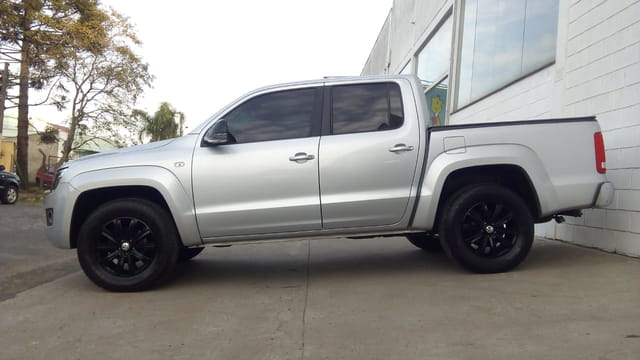 amarok 2.0 highline 4x4 cd 16v 2012 montenegro