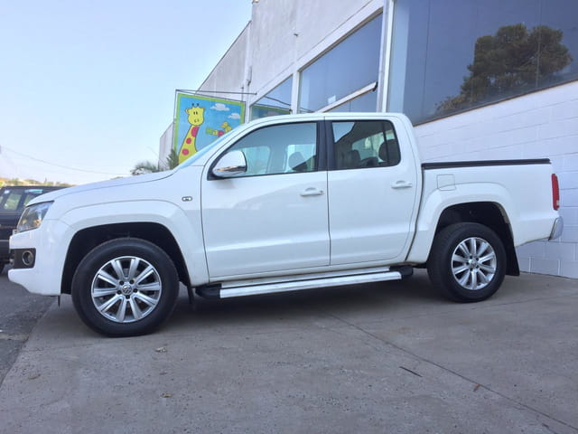 amarok 2.0 highline 4x4 cd 16v 2015 montenegro