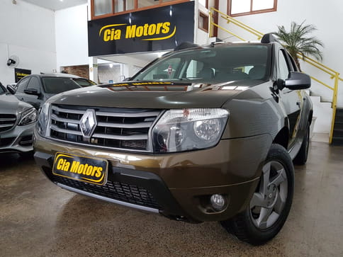 2015 renault duster 2.0 d 4x2 a