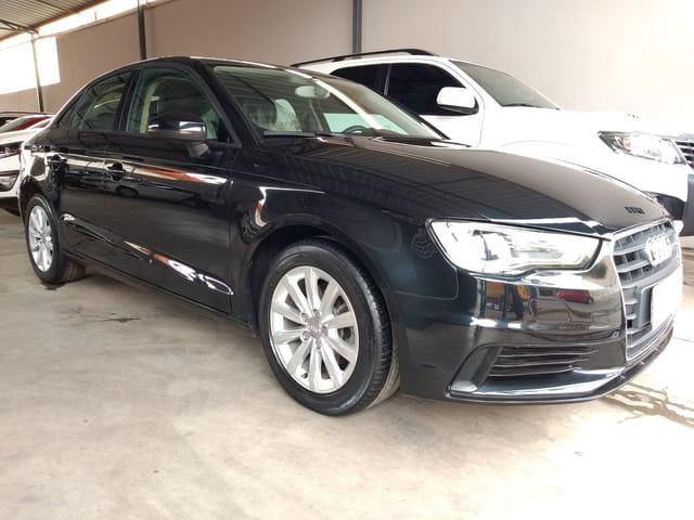 audi a3 1.4 tfsi sedan ambiente 16v gasolina 4p stronic 2014
