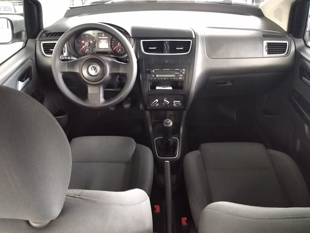 volkswagen fox 1.6 mi 8v total flex 4p 2011 full