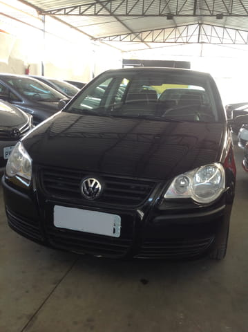 volkswagen polo 1.6 mi 8v total flex 2008