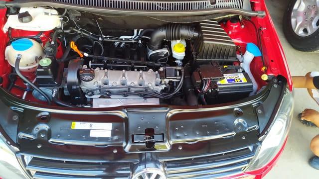 volkswagen fox 1.6 g2 trend 4p 2013 full