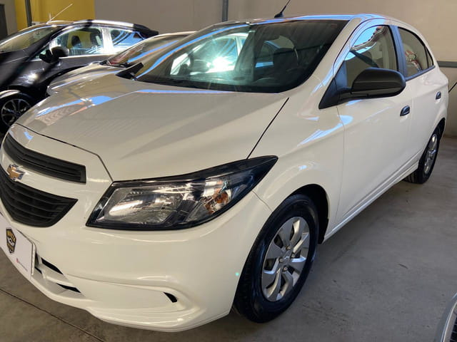 chevrolet onix 1.0 joy 8v flex 4p manual full