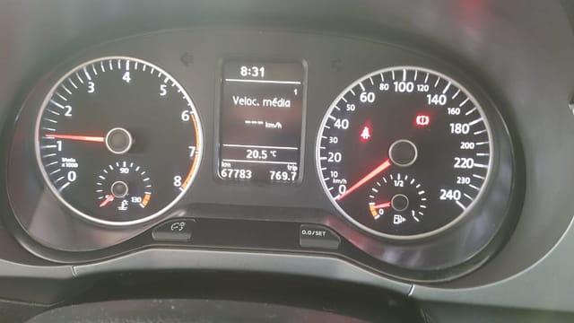 volkswagen fox 1.6 confortline conect full