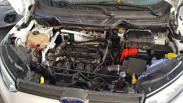 ford ecosport freestyle 1.6 16v flex 5p aut full