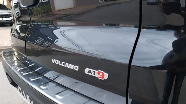 fiat toro 2.0 16v turbo diesel volcano 4wd full
