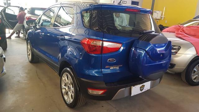 ford ecosport titanium 2.0 16v flex 5p aut full