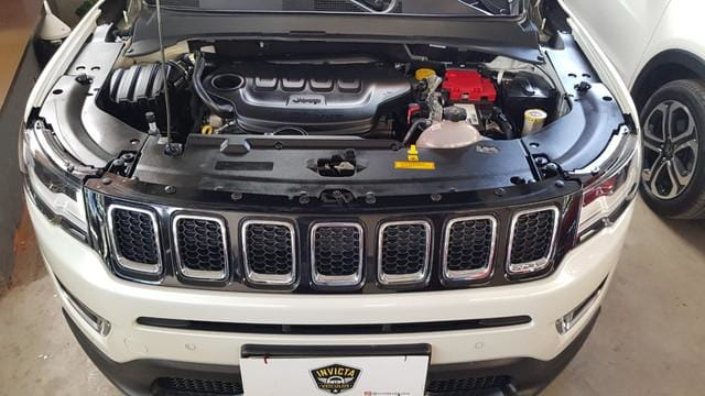 jeep compass limited 2.0 4×2 flex 16v aut full