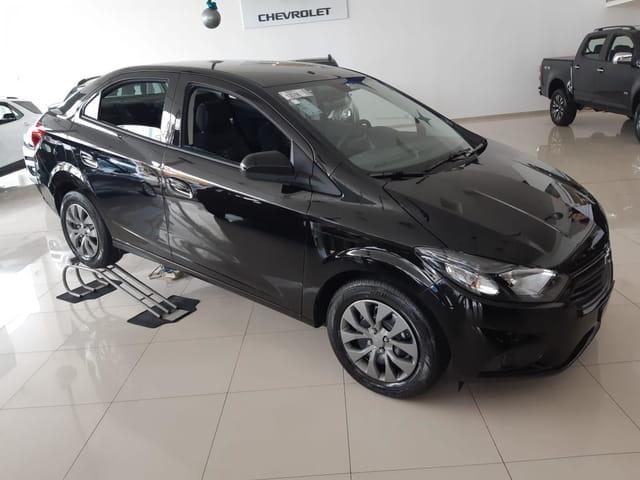 Saga Seminovos Chevrolet Onix 1 0 Mt Joy 2020 Goiania Go