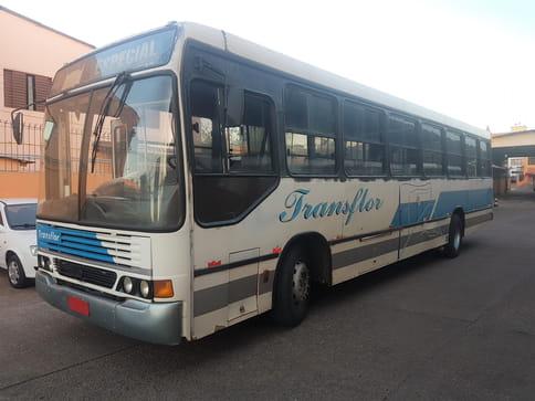 1995 marcopolo onibus urbano torino