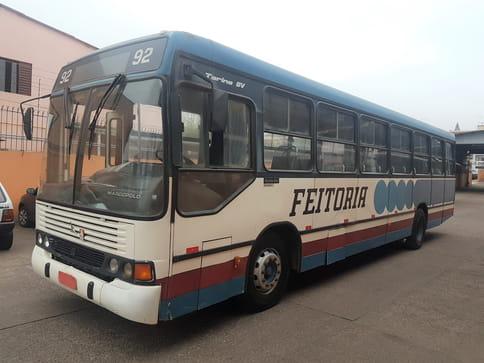 1996 marcopolo onibus urbano torino