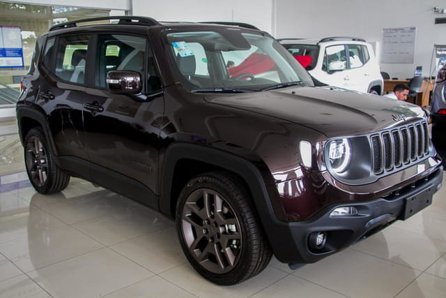 Saga Seminovos Jeep Renegade 1 8 16v Flex Limited 4p Aut 2020