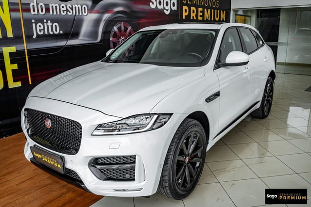 JAG FPACE 340CV RSPORT