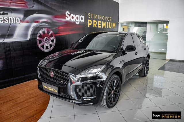 Jaguar e-pace 2.0 16v p250 gasolina r-dynamic s awd autom