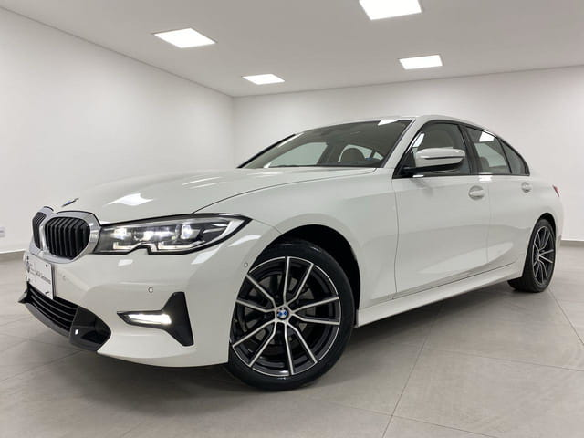 320I 2.0 SPORT 16V TURBO ACTIVE FLEX 4P AUTOMATICO