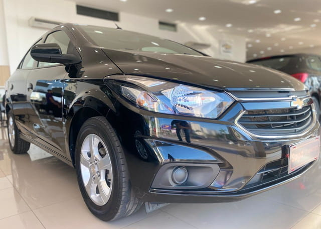 Chevrolet prisma 1.4 mpfi lt 8v flex 4p manual 2019