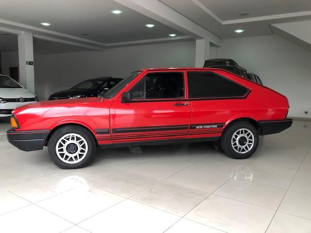 vwpassat ls 5p096cv gasolina 1987 encantado