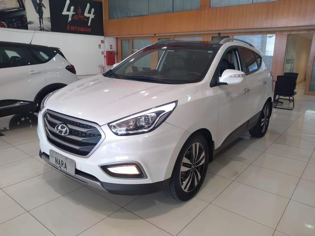 Image Hyundai Ix35 2.0 16V Flex 4P Automatico 2017