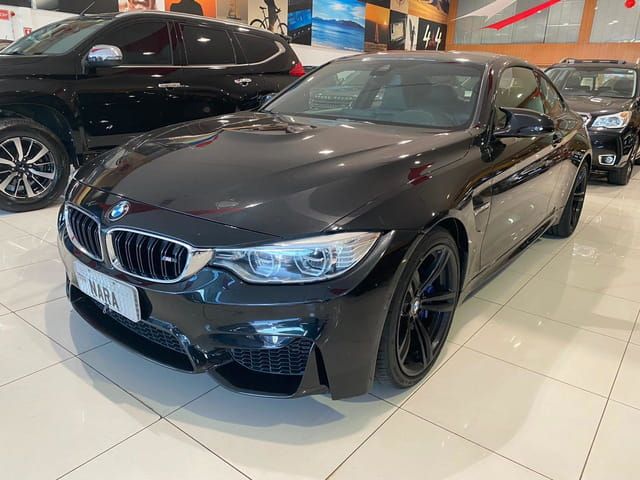 Image Bmw M4 3.0 Coupe 2015