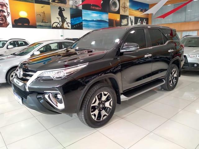 Image Toyota Hilux Sw4 Srx Diamo 4x4 2.8 Tb Die Aut 2020