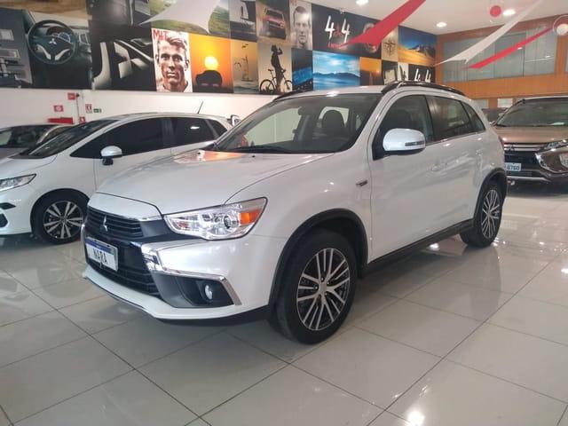 Image Mitsubishi Asx 2.0 16v 4x4 2018