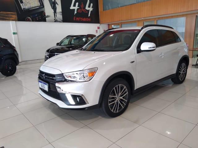 Image Mitsubishi Asx Hpe Fwd 2.0 16v Flex Aut 2020