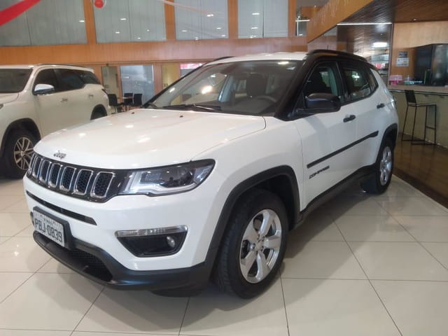 Image Jeep Compass Sport 2.0 Ts At6