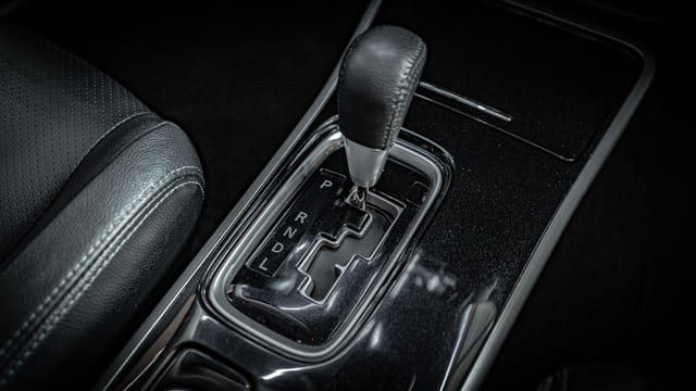 Mitsubishi Outlander 2.2 Ftp