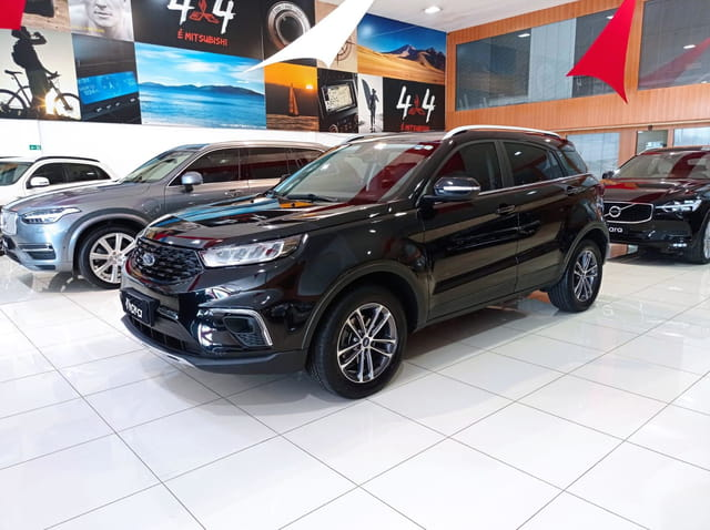 Image Ford Territory Sel 1.5 Gtdi Ecoboost Aut.