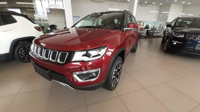 Image Jeep Jeep Compass Limited Diesel 2.0 2020