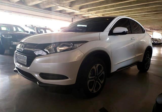 Image Honda Hrv Exl 1.8 Cvt Flex 2018