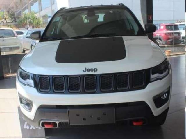 Image Jeep Compass Trailhawk 2.0 16V 4X4 Aut Diesel 2020