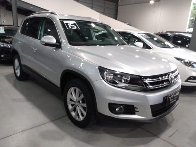 Image Volkswagen Tiguan 2.0 2015