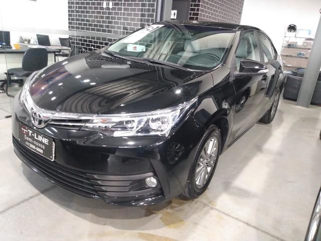 Image Toyota Corolla Gli 1.8 16V 2019