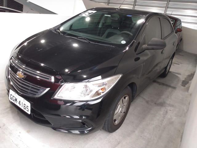 Image Chevrolet Onix Lt 1.0 2016