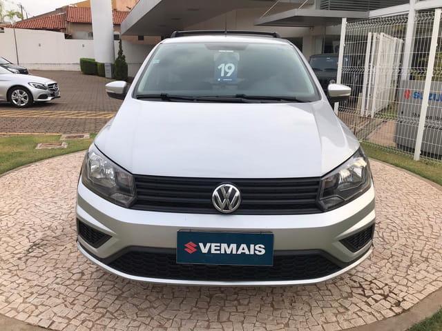 Image Volkswagen Saveiro 1.6 Trendline Mbvs 2019
