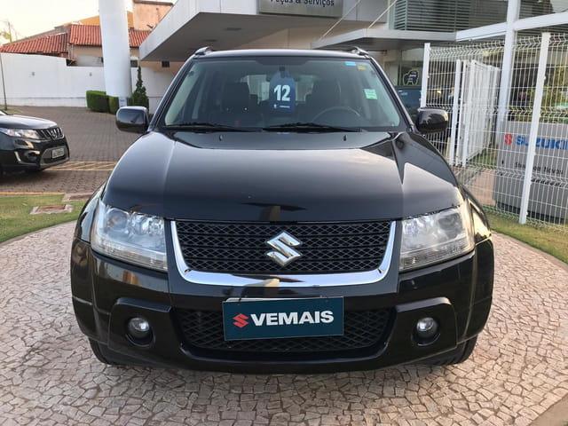 Image Suzuki Gran Vitara 4x2 2.0 Aut 2012