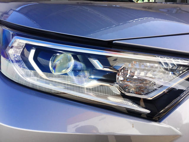 Image Toyota Rav4 2.5l Awd S Hybrid 2020