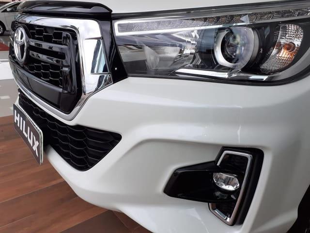 Image Toyota Hilux 2.8 Srx 4x4 2.8 Tdi 16v Diesel Aut 2020