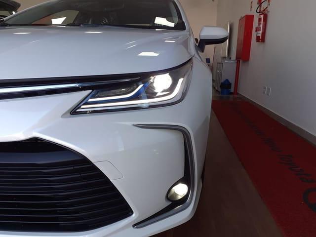 Image Toyota Corolla Altis Automatico Flex 2021