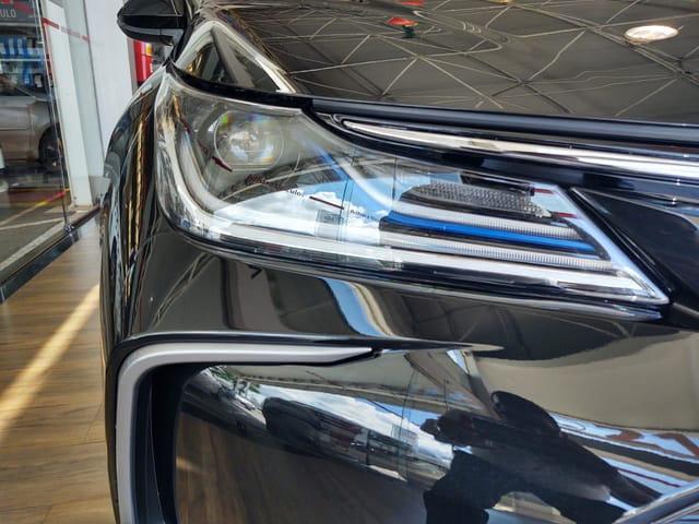 Image Toyota Corolla Altis Premium Hybrid 1.8 Flex Aut. 2021