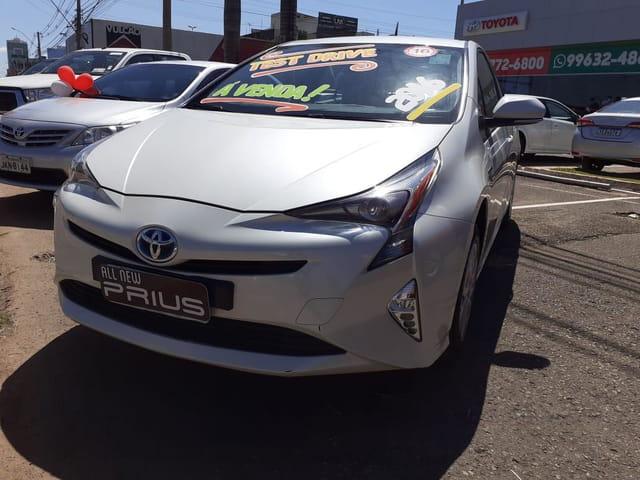 Image Toyota Prius Hybrid 1.8 2016