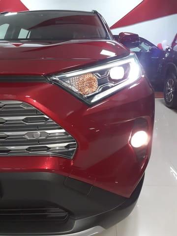 Image Toyota Rav4 2.5 Sx 4x4 Hybrid Aut. 2020