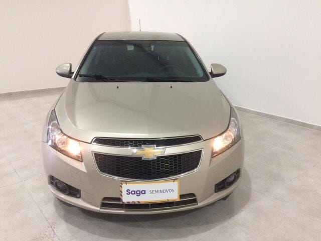 Image Chevrolet cruze lt nb 2012