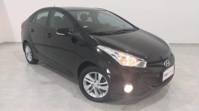 Image Hyundai hb20s 1.6a prem 2014